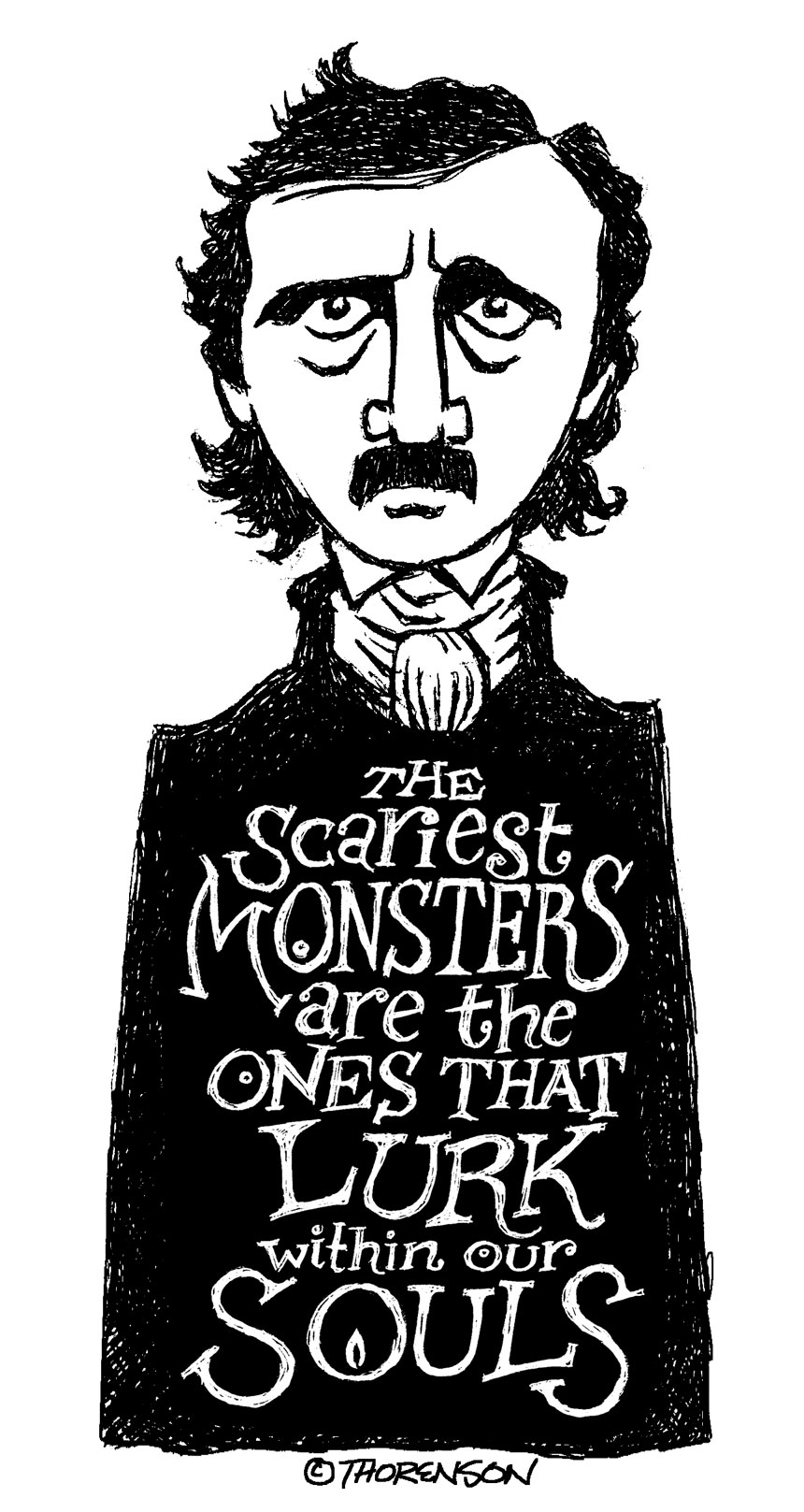 the gothic style in edgar allan poes works A power point document about poe'e life and works explore edgar allan poe author study american gothic documents similar to edgar allan poe-gothic literature.