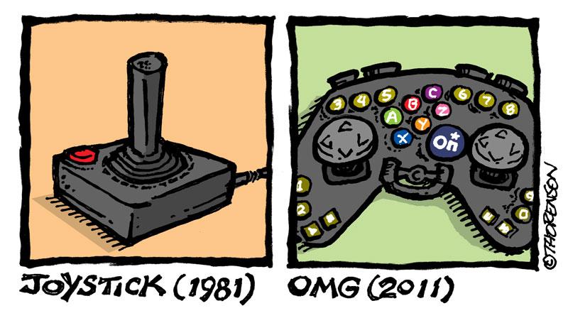 Generation XBox