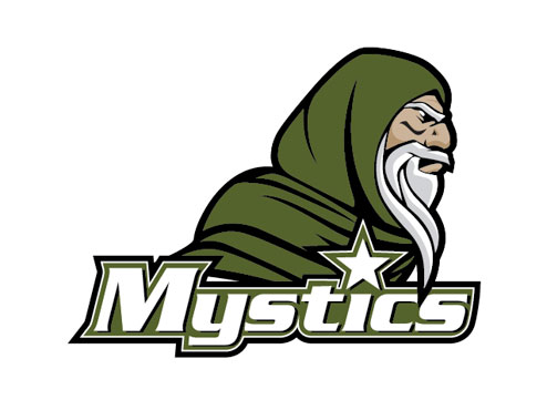 The initial mystic reboot created by Kraft and Geving